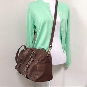 Cole Haan | Camden 'Jade' Leather Handbag